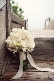 White <b>bouquet</b> | <b>Flower bouquet</b> wedding, White <b>bouquet</b>, <b>Rose</b> ...