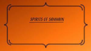 """IrishEmbassyFinland on Twitter: """"<b>Happy Samhain</b> everyone! To find ..."""