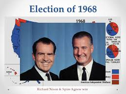 「richard nixon and spiro agnew」の画像検索結果