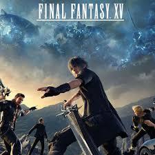 <b>Final Fantasy XV</b> - GameSpot