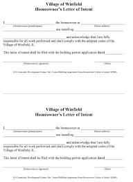 40 letter of intent templates samples for job school business letter of intent examples