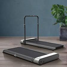 <b>WalkingPad R1</b> Treadmill 2 in 1 Smart Folding Walking and ...