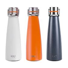 <b>Original</b> Xiaomi <b>Mijia</b> 475ml Vacuum Flask Bottle Stainless Steel ...