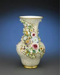 Old Paris Porcelain Jacob Petit Vase 1840   Фарфор   Porcelain ...