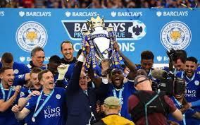 Hasil gambar untuk Leicester City2016