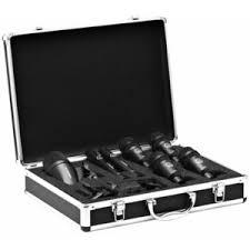 Купить <b>микрофоны</b> для барабанов набор недорого, отзывы ...