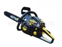 Цепная <b>бензопила Huter BS-45M</b> купить в интернет магазине ...