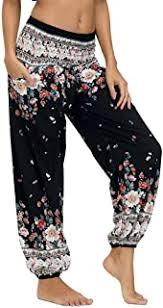White - Trousers / Women: Clothing - Amazon.co.uk