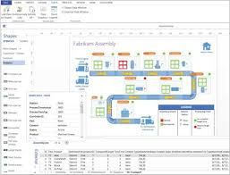 microsoft visio onlinecollaborate easily