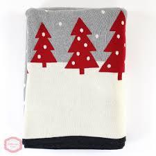 Купить <b>Плед с орнаментом</b> Christmas Story One <b>EnjoyMe</b> в ...