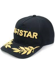 Dsquared2 24-7 <b>Star Baseball Cap</b> | Farfetch.com