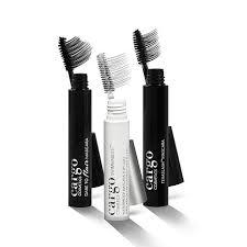 <b>Cargo Cosmetics</b> 3-piece Mascara Kit - 8561053 | HSN