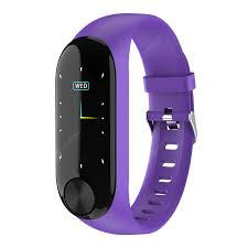 <b>ARMOON Smart Bracelet Y10</b> Men Women Heart Rate Blood ...