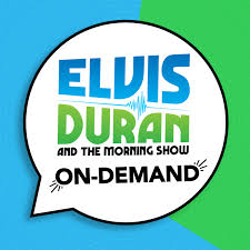 Elvis Duran and the Morning Show ON DEMAND