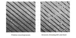 <b>Vinyl Record Cleaning</b>