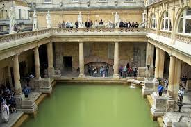 Self Catering Holiday Cottage for City of Bath An all year destination