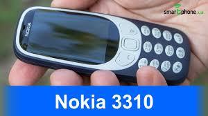 """<b>Nokia 3310</b> (2017 год) - 5 """"За"""" и 5 """"Против"""" от Smartphone.ua ..."""