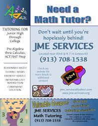 best photos of math tutoring flyer math tutoring flyer template math tutoring flyers sample for services