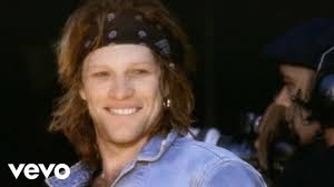 <b>Bon Jovi</b> - These Days - YouTube