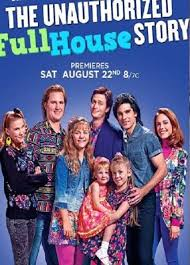The Unauthorized Full House Story (2015) latino