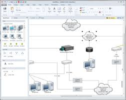 collection network diagram software freeware pictures   diagrams best images of network diagram software freeware download
