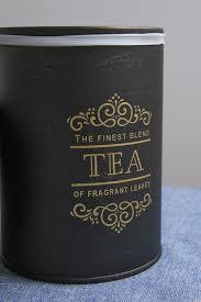 Металлическая <b>банка для хранения чая</b> COINCASA - купить ...