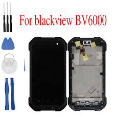 Free tools <b>Blackview BV6000 LCD</b> Display+Touch Screen Digitizer ...