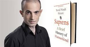 Resultado de imagen de Yuval Noah Harari,