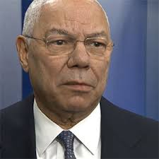 Image result for Colin Powell reaction