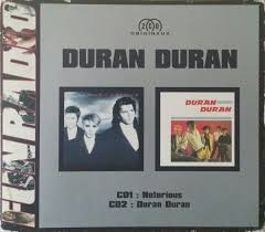 Duran <b>Duran</b> - <b>Notorious</b> / Duran Duran (1997, CD) | Discogs