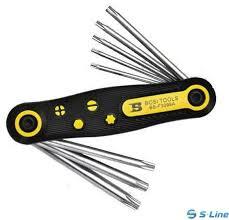 <b>Наборы инструментов</b> | <b>S</b>-<b>line</b>. Измерительное и паяльное ...