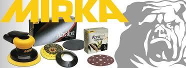 Image result for mirka logo