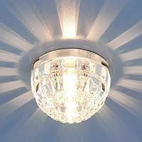 Точечные <b>светильники</b> Электростандарт в Стерлитамаке ...
