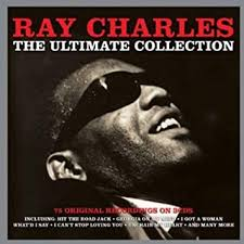 <b>CHARLES</b>, <b>RAY</b> - Ultimate Collection - Amazon.com Music