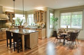 Kitchen And Dining Room Design Dining Room Tv Room Combo Best Kitchen And Dining Room Design