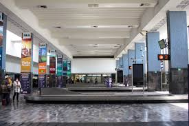 Flughafen Tijuana