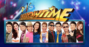 It's Showtime – 18 December 2013