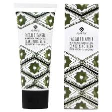 Alaffia <b>Neem Tumeric Facial</b> Cleanser Face Wash   Meijer Grocery ...