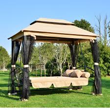 outdoor patio canopy pavilion gazebo