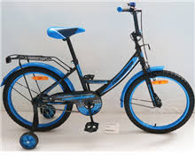 16 Велосипеды NAMELESS оптом - Vivatoys