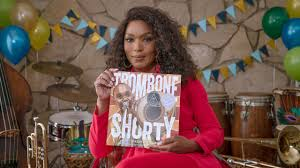 <b>Trombone Shorty</b> Read By Angela Bassett - YouTube