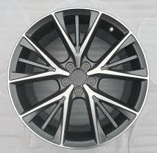 <b>Диск колесный 20x8 5-Double</b> Spoke Tech Black Diamond ...