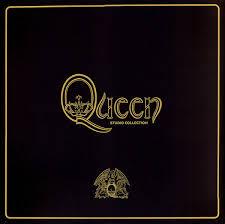 <b>Queen</b> - <b>Studio Collection</b> (2015, 180 Gram, Box Set)   Discogs