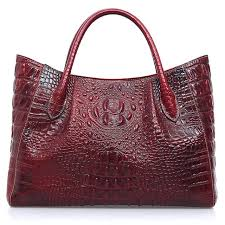 Oil Wax Cowhide <b>Women</b> Shoulder Tote Handbag Retro <b>100</b>