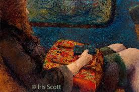 Resultado de imagen de iris scott