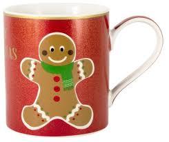 <b>Easy Life Кружка</b> Glitter&Colour <b>Gingerbread</b> 350 мл — купить по ...