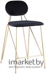 Характеристики Барный <b>стул Stool Group Элис</b> темно-синий ...