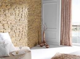 Zoccolo Esterno In Pietra : Rivestire una parete con la pietra pareti come rinnovare
