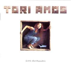 <b>Tori Amos</b> - <b>Little</b> Earthquakes | Releases | Discogs