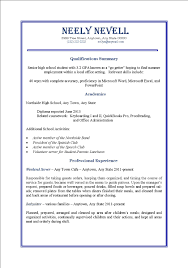 first time resume templates  seangarrette cofirst   time job resume examples